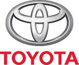 Toyota onderdelen online bestellen bij MijnAutoOnderdelen.nl