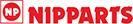 Nipparts onderdelen