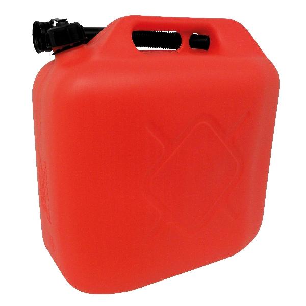 Image of Carpoint Benzinekan 20L 1000g rood 10062