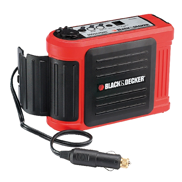 Image of Black & Decker Black&Decker BDV040 Power starter Simple Start heavy duty 90101