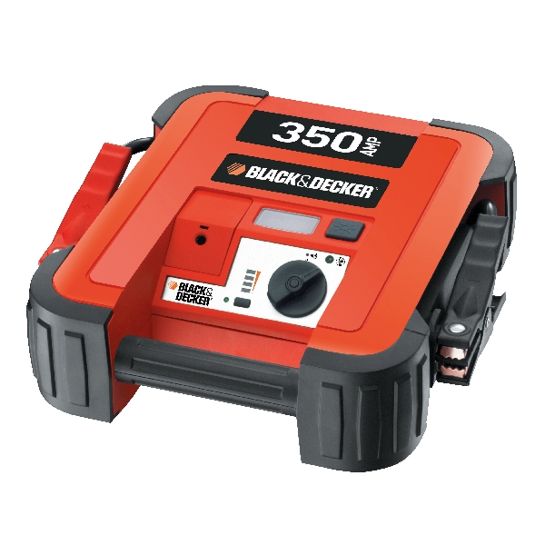 Image of Black & Decker Black&Decker BDJS350 Jumpstarter 350A 90102