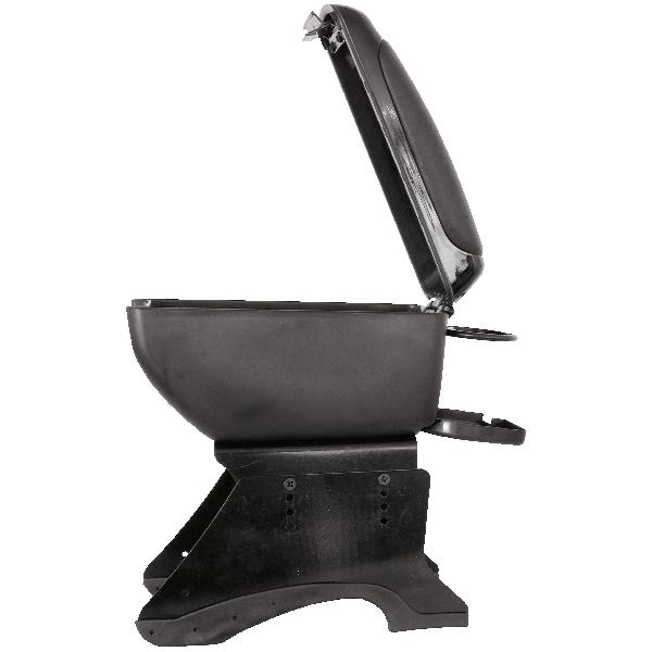 Image of Carpoint Armsteun 'Compact' zwart 25007