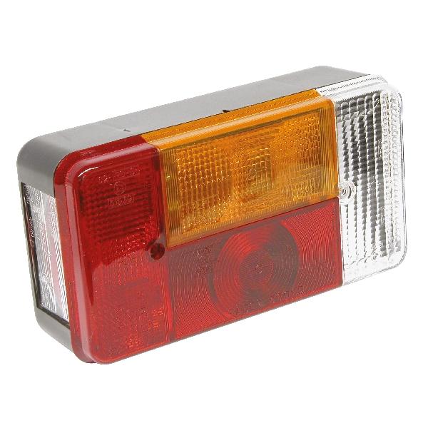 Image of Carpoint Achterlicht 5 funkties rechts 11853
