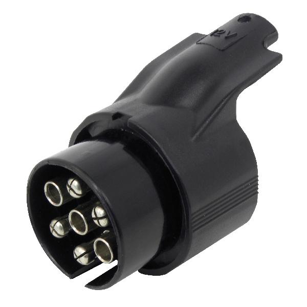 Image of Carpoint Adaptor 7p stekker naar 13p doos 29520 0429520_613