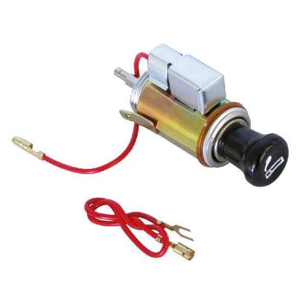 Image of Carpoint Aansteker met verlichting 23205 0523205_613