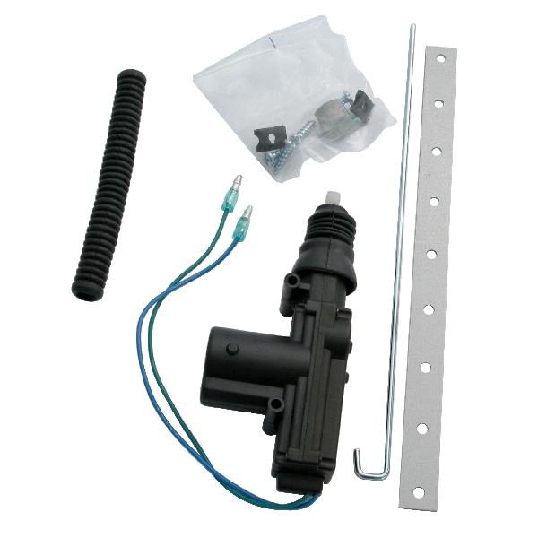 Image of Carpoint Deurvergrendeling motor 2 draads 30074 0530074_613