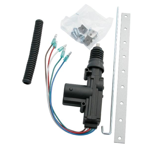Image of Carpoint Deurvergrendeling motor 5 draads 30075