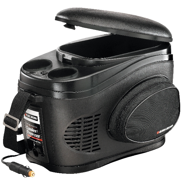 Image of Black & Decker Black&Decker BDV212F Reiskoeler/vriezer and warmer 90103