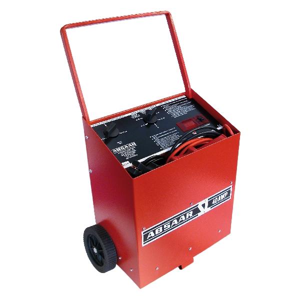 Absaar Absaar acculader 40-250A 6-12-24V 05335