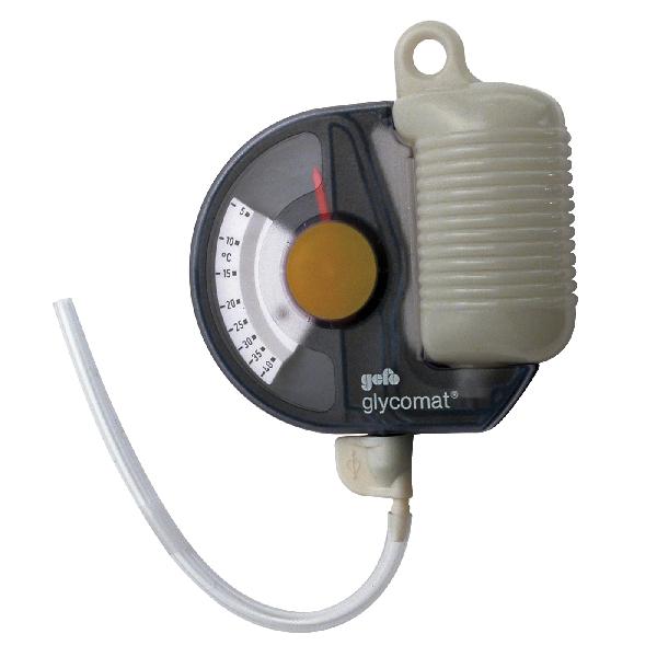Image of Gefo Gefo antivriesmeter 'glycomat' 77705