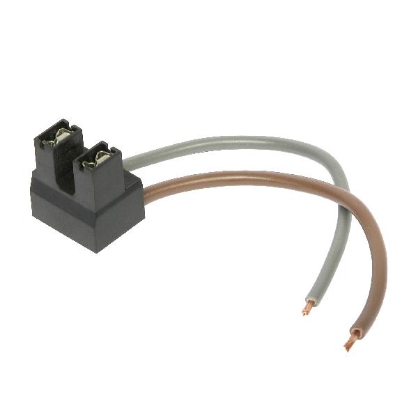 Image of Carpoint Aansluitblokje voor H7 lamp 10096 0810096_613