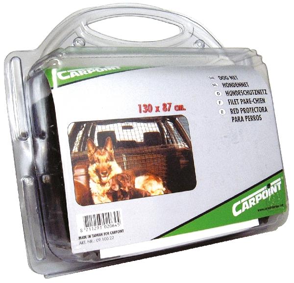 Carpoint Hondenet, zware kwaliteit 10022