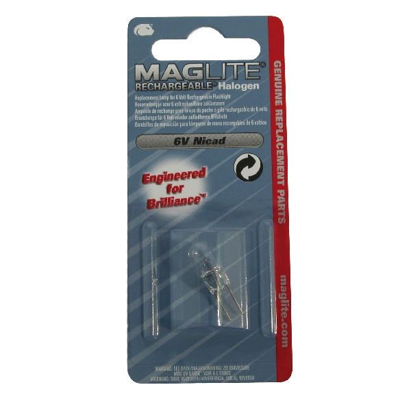 Image of Maglite Maglite lampje tbv Maglite oplaadbaar RX4019 zwart 10222