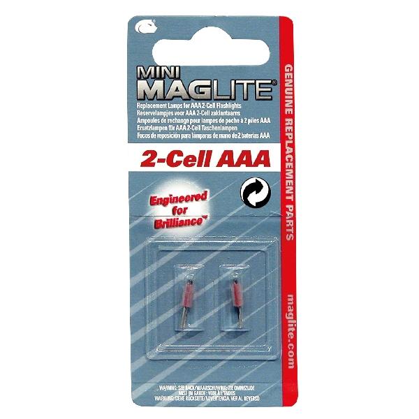 Image of Maglite Maglite lampje tbv Maglite AAA zwart 10224