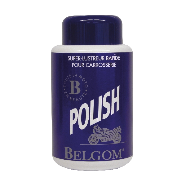 Image of Belgom Belgom P07-022 Polish 250ml 00102