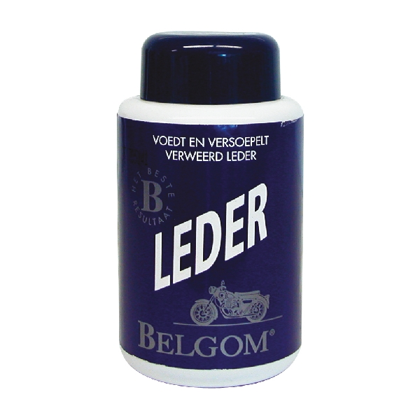 Image of Belgom Belgom P07-032 Leder 250ml 00104