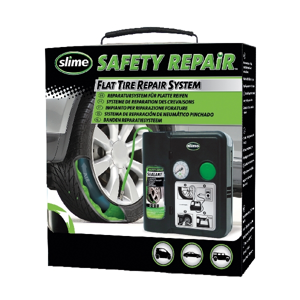 Image of Slime Slime 50053 Safety repair set 00331