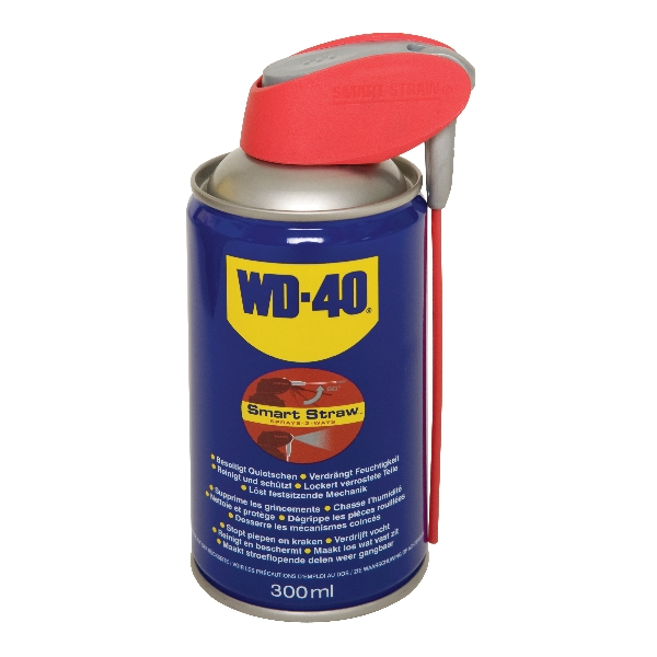 Image of Wd-40 WD-40 56258 Smart Straw 300ml 10004