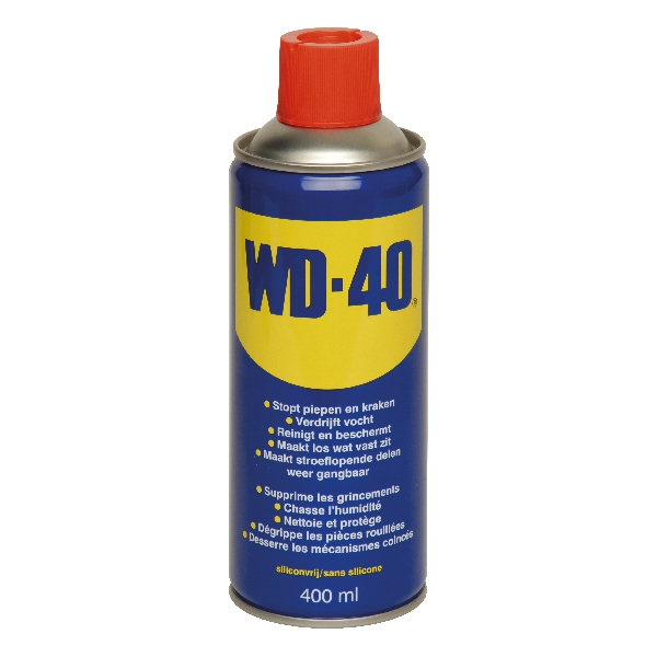 Image of Wd-40 WD-40 31204 Multispray 400ml 10006