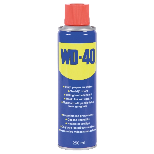 Image of Wd-40 WD-40 31532 Multispray 250ml 10009