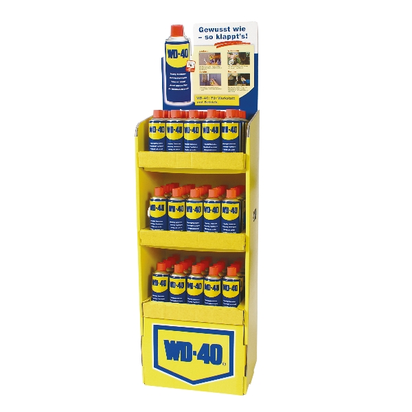 Image of Wd-40 WD-40 31086 Microstack 60x400ml 10014