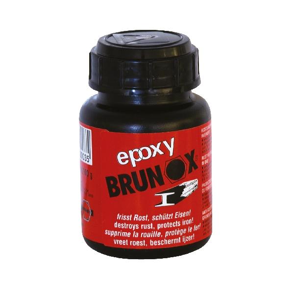 Image of Brunox Brunox BEPOXY100ML Epoxy roestomvormer 100ml 13000