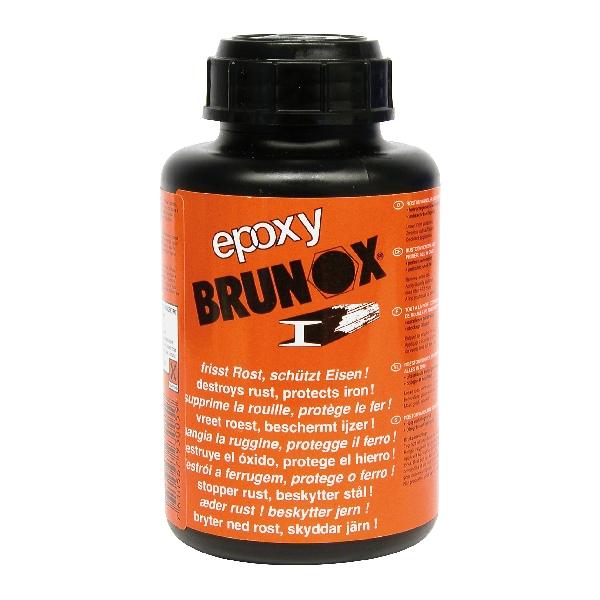 Image of Brunox Brunox BEPOXY250ML Epoxy roestomvormer 250ml 13018 1813018_610