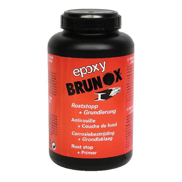 Image of Brunox Brunox BEPOXY1000ML Epoxy roestomvormer 1L 13021 1813021_610