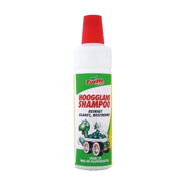 Image of Turtle Wax Turtle wax FG1875 Hoogglans shampoo 500ml 30709