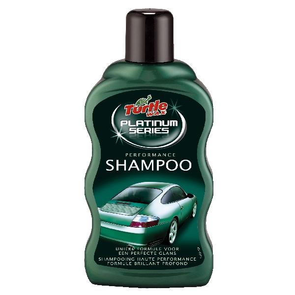 Image of Turtle Wax Turtle wax FG6159 Platinum Shampoo 500ml 30770