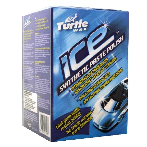 Image of Turtle Wax Turtle wax FG6156 Ice Poetsmiddel 227gr 30776