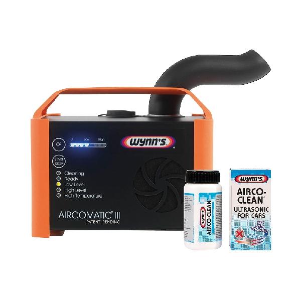 Image of Wynn's Wynn's 10532 Airco reiniger set 31052