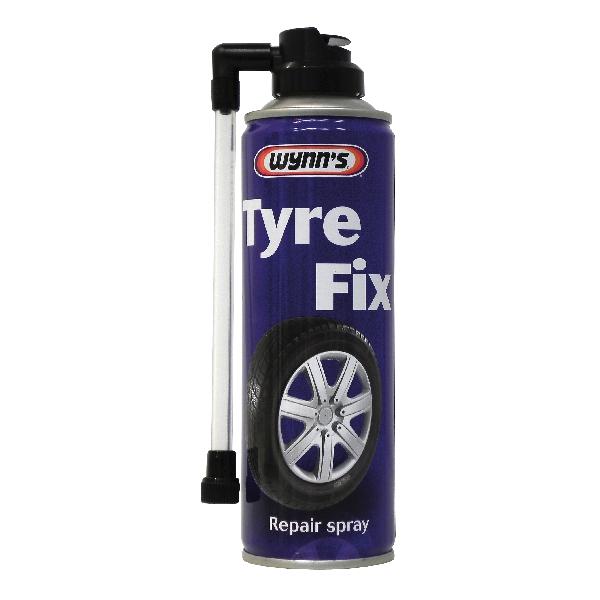 Image of Wynn's Wynn's 43001 Tyre Fix 300ml 31057