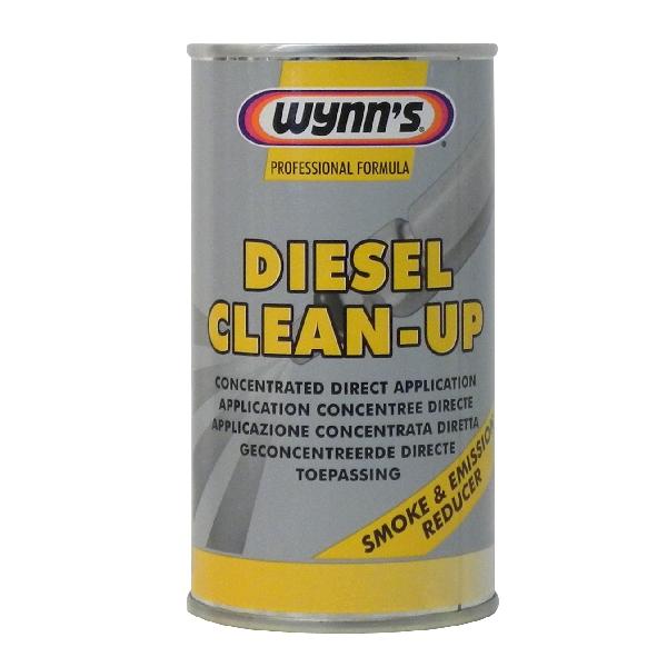 Image of Wynn's Wynn's 25241 Diesel reiniger 325ml 31061