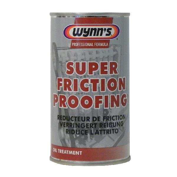 Image of Wynn's Wynn's 47041 Super friction proofing 325ml 31062
