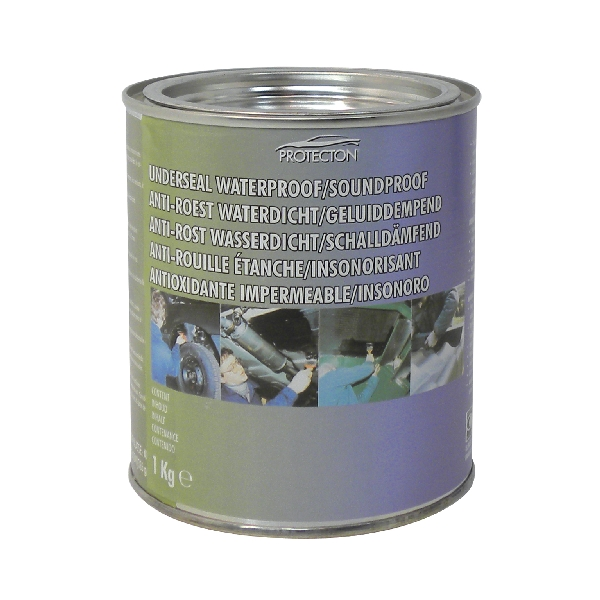 Image of Protect Protect. Anti roest 1kg 50301