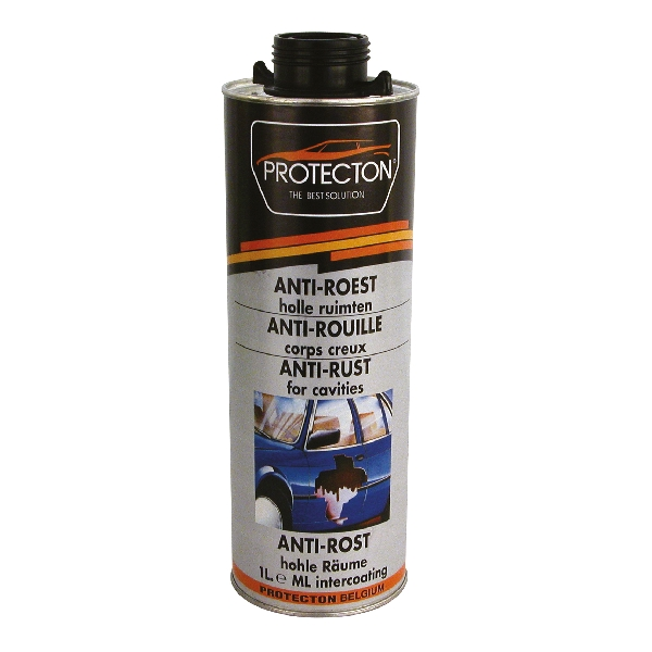 Image of Protect Protect. ML Intercoating 1L 50303