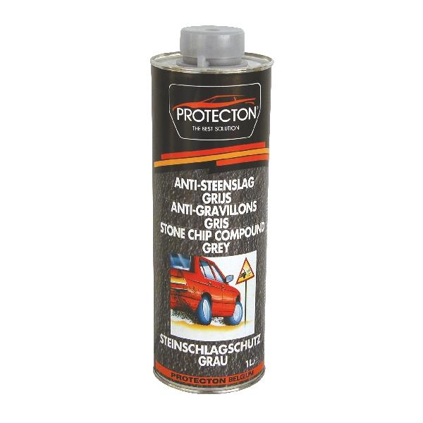 Image of Protect Protect. Anti steenslag grijs 1L 50310