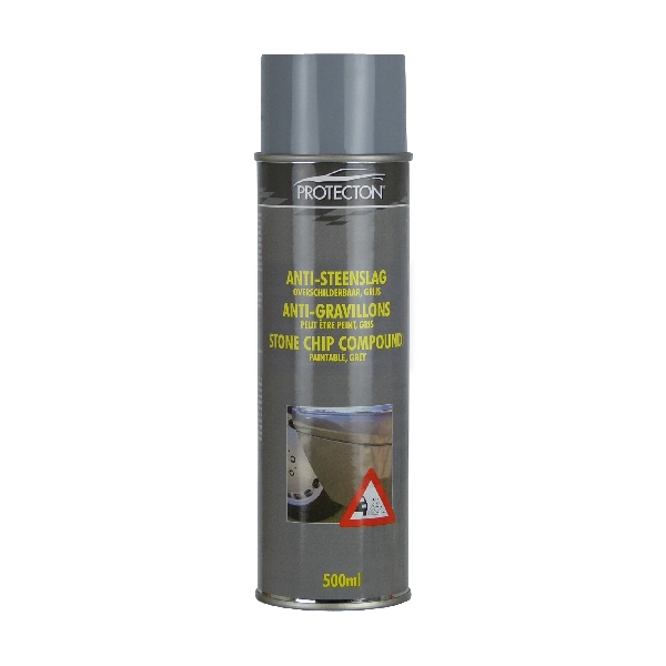 Image of Protect Protect.Anti steensl. grijs 500ml 50317