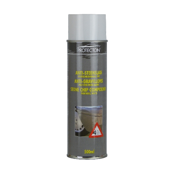 Image of Protect Protect.Anti steenslag wit 500ml 50318