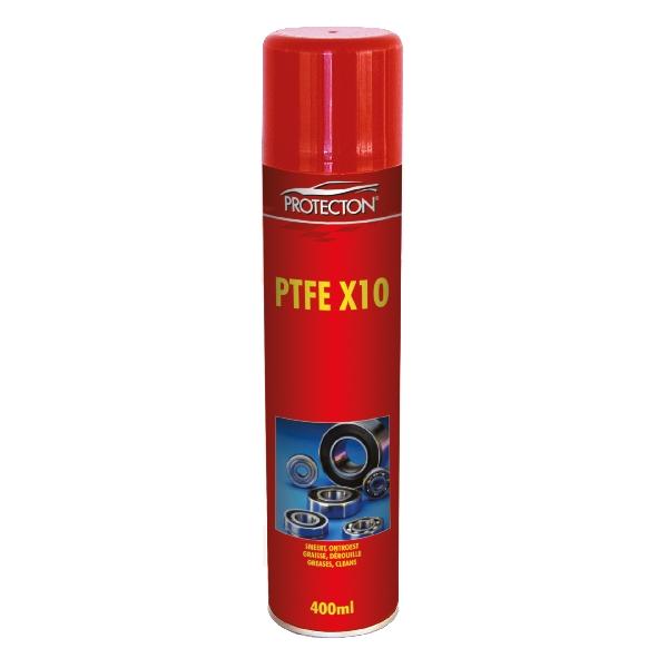 Image of Protect Protect. Teflon X10 400ml. 50604