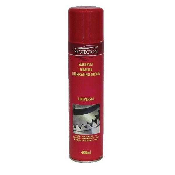 Image of Protect Protect.Univ smeervet spray 400ml 50607