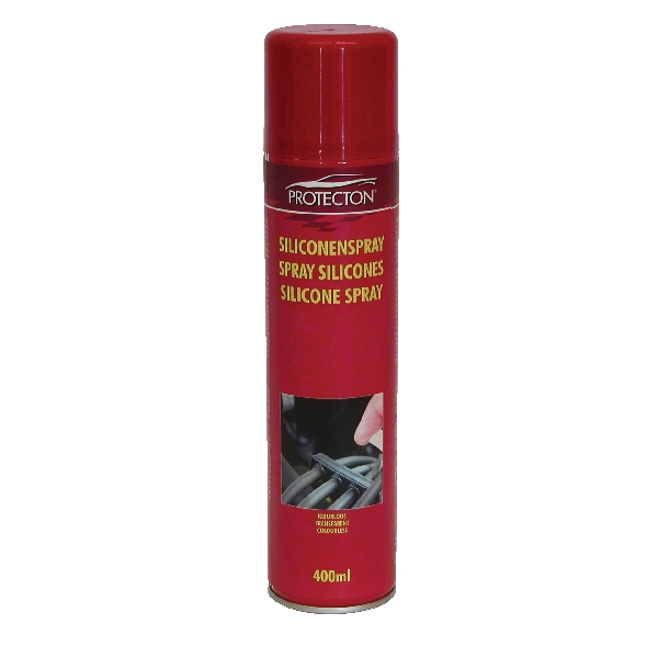 Image of Protect Protect. Siliconenspray 400ml 50609