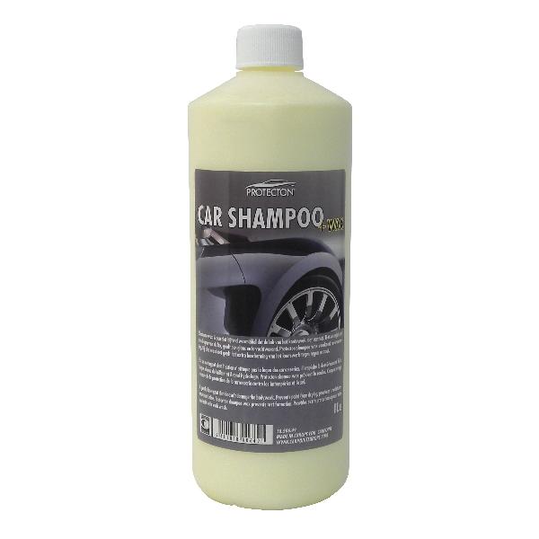 Image of Protect Protect. Shampoo wax 1L 50649