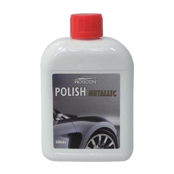 Image of Protect Protect. Metal polish 500ml 50655