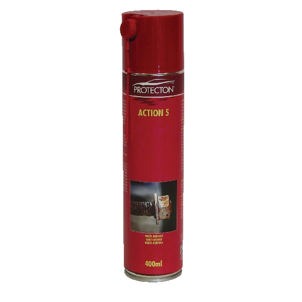 Image of Protect Protect. Action5 400ml. 50751