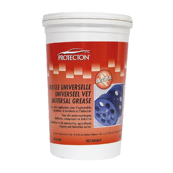 Image of Protect Protect. Universeel vet 1kg. 53587