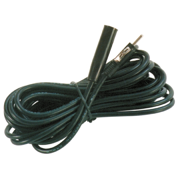 Image of Carpoint Antenneverlengkabel 1m 10006