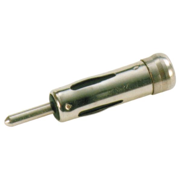Image of Carpoint Antenne adapter 50 Ohm vrouwelijk -> 120 Ohm mannelijk 10029