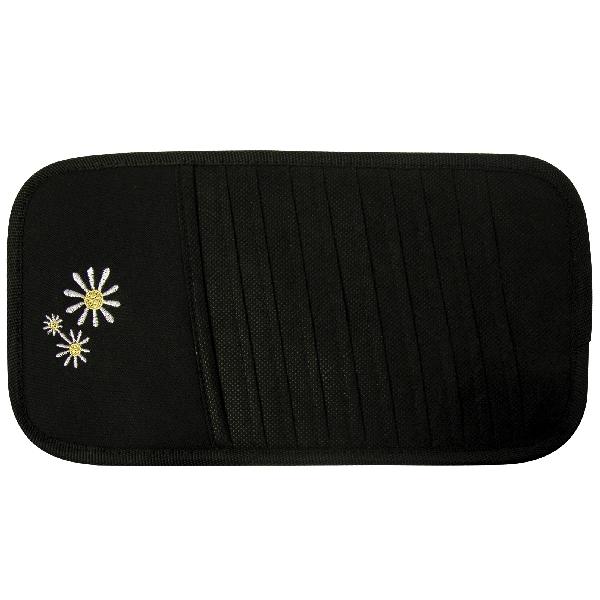 Image of Carpoint CD-houder voor zonneklep Daisy 78843